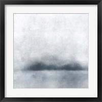 Framed Quiet Fog II