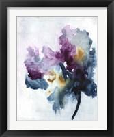 Framed Bouquet II