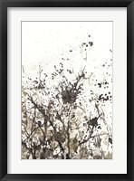Framed In the Weeds I