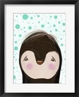 Framed Peeky Boo II
