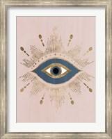 Framed Seeing Eye I