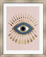 Framed Seeing Eye II