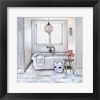 Framed Neutral Bath II