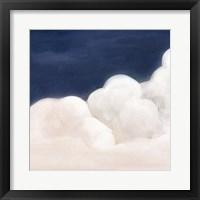 Framed Cloudy Night II