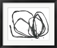 Framed Twine Bundle I