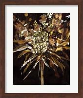 Framed Floral Celebration I