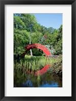 Framed Theodore Historic Bellingrath Gardens and Home, Alabama