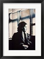 Framed Alabama, Montgomery, Rosa Parks Museum