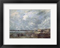 Framed Stormy Weather