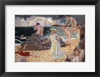 Framed Polyphemos, 1907