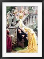 Framed Alain Chartier, 1903