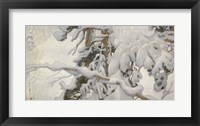 Framed Winter, 1902