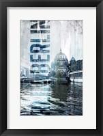 Framed Berlin III