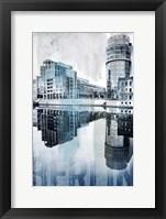 Framed Berlin IV