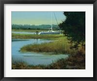 Framed Tidewater