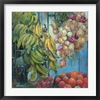 Framed Limon-Costa Rica
