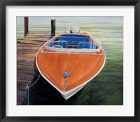 Framed Runabout