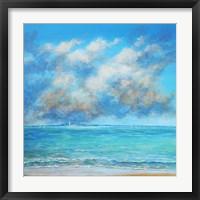 Framed Cloud Colors