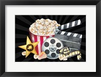 Framed Movie III