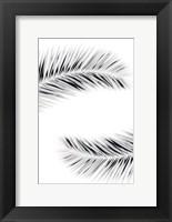 Framed Palm V