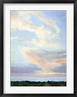 Framed Cloud View