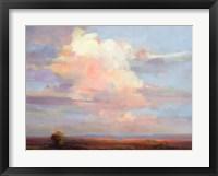 Framed Cloud on High