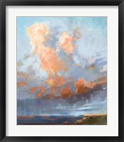 Framed Cloud Collage