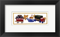 Framed Transportation I