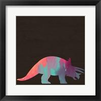Framed Dino IV