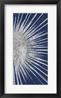 Framed Sunburst III