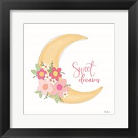 Framed Sweet Dreams