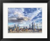 Framed New York City I