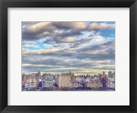 Framed New York City IV
