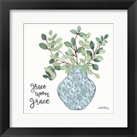 Framed Grace Upon Grace