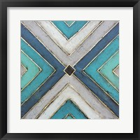 Framed Geometric Common Ground
