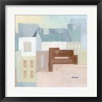 Framed Eastside II