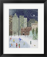 Framed Christmas in the City II