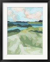 Framed River Prism II