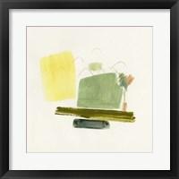 Framed Carto II