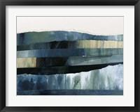 Framed Groundswell II