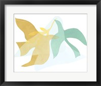 Framed Peace Composition II