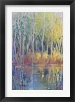 Framed Reflected Trees II