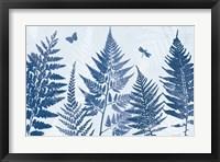 Framed True Blue II