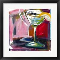 Framed Party Drink