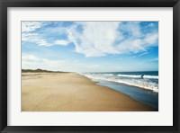 Framed Coastal Shores