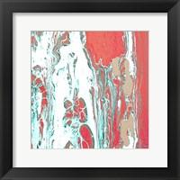 Framed Elemental Flow
