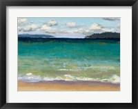 Framed Caribbean Beaches