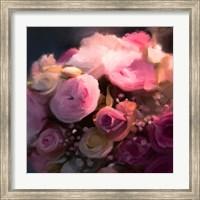 Framed Pink Arrangement