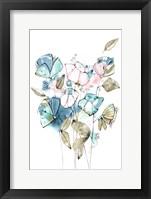 Framed Blooming Spring I