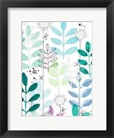 Framed Botanics II